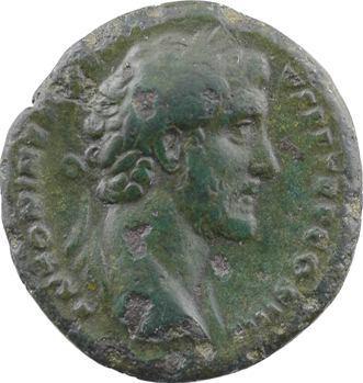 Antonin le Pieux, as, Rome, 147