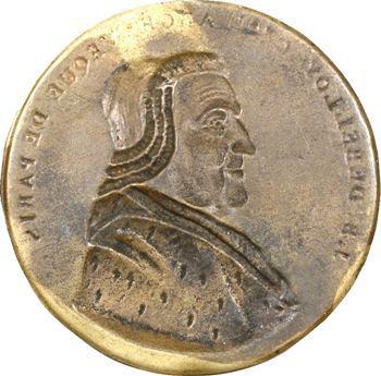 Premier Empire, le Cardinal de Belloy, archevêque de Paris en 1801, c.1820 ?