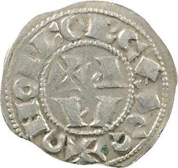 Béarn (seigneurie de), au nom de Centulle, obole