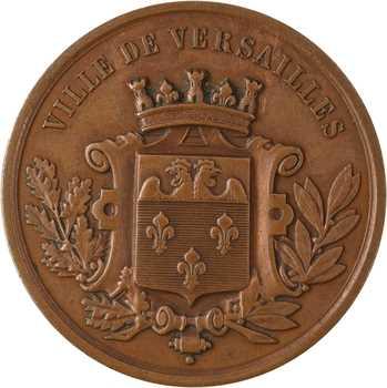 IIIe République, Conservatoire de musique de Versailles, s.d