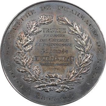 Roty (L. O.) : prix de l'école de pharmacie de Nancy, 1895-1896 Paris