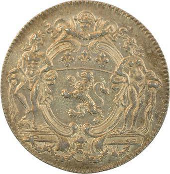 Lyonnais, Lyon, Louis Ravat, 3e prévôté, 1713