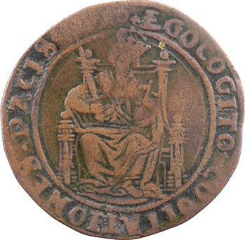 Pays-Bas, mort du pape Clément VII, 1534 Anvers