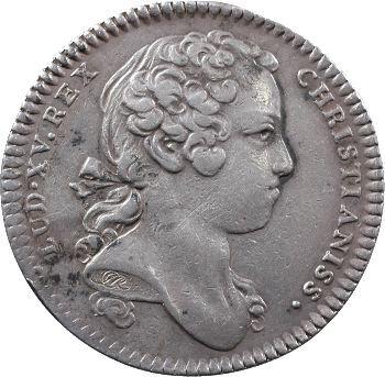 Languedoc (États de), Louis XV, 1728