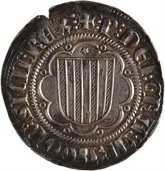 Italie, Sicile (royaume de), Pierre et Constance, pierreale, s.d. (1282-1285) Messine