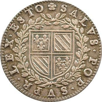 Bourgogne (États de), 1600