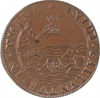 Aunis, Arnauld d'Andilly-du-Fort, défaite des anglais à La Rochelle, s.d. (c.1629) Paris