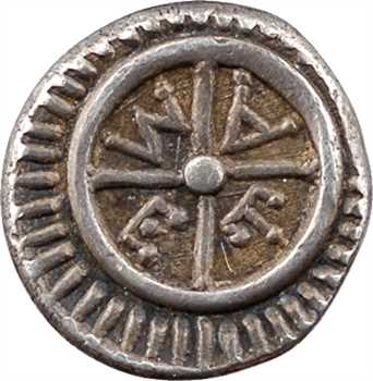 Thrace, Mesembria, diobole, c.450-350 av. J.-C