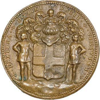 Pierre de Maridat, fonte ancienne par Josias Belle, s.d. (c. XVIIIe s.)
