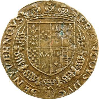 Nivernais, François de Clèves, duc de Nivernais, s.d