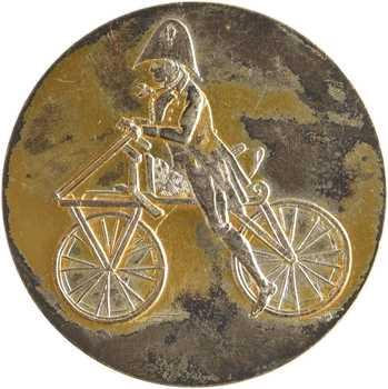 Cyclisme, 40e challenge cycliste, 1979 Paris