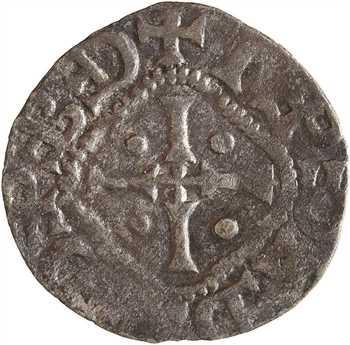 Soissons (évêques de), denier, s.d. (X-XIe s.) Soissons
