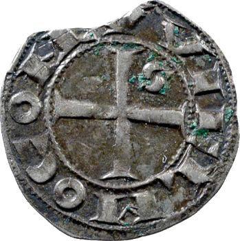 Toulouse (évêché et comté de), Guillaume IV, denier