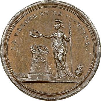 Premier Empire, les victoires françaises jusqu'en 1807, par Stettner à Nuremberg