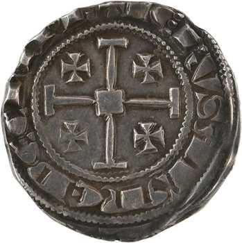 Chypre (Royaume de), Hugues IV, gros
