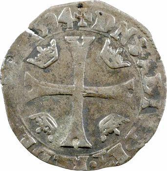 Dombes (principauté de), Henri II, douzain, 1594 Trévoux