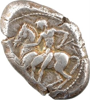 Cilicie, Célendéris, statère, c.425-400 av. J.-C