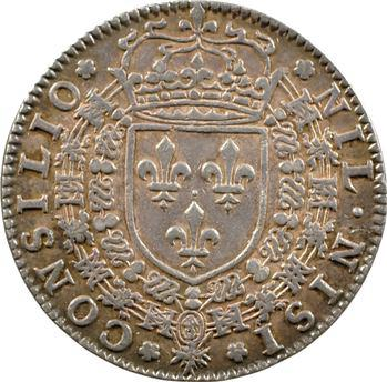 Conseil du Roi, Henri IV, 1601