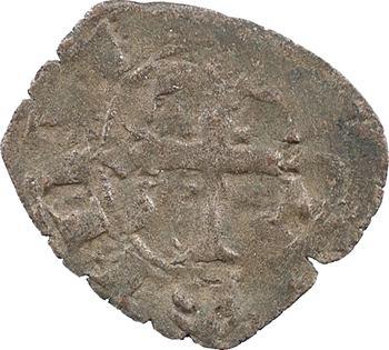 Bretagne (duché de), Charles de Blois, double tournois, s.d. (c.1340) Rennes