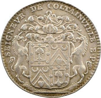 Chartres, André Félibien des Avaux, historiographe du Roi Louis XIV, 1659