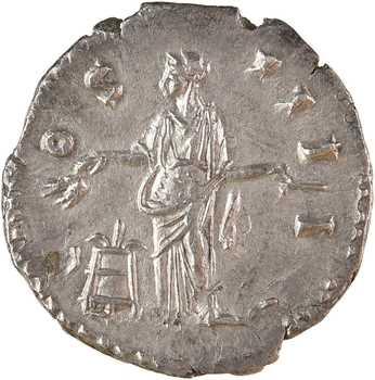 Antonin, denier, Rome, 148-149