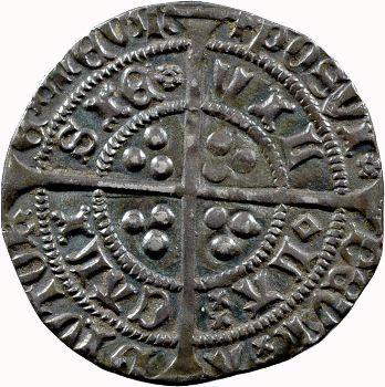 Calais (territoire de), Henry VI, gros