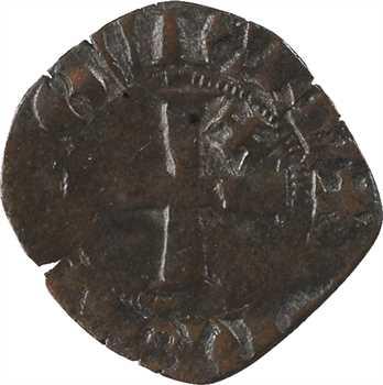 Limoges (vicomté de), Jeanne de Savoie, épouse de Jean, denier, s.d. (1329-1334)