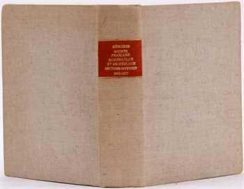 Mémoires des Séances de la Société Française de Numismatique, 1869-1877
