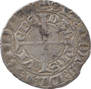 Dauphiné, Viennois (dauphins du), Charles II dauphin et Roi (Charles VI), cadière ou carlin, Romans