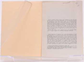 Ducasse (J.), Esterlin anglais et boisseaux poitevins, 1968