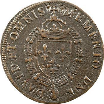 Henri II, 1558