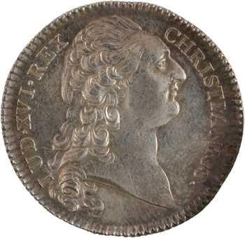 Louis XVI, Chartres, Notaires Royaux de Chartres, s.d. Paris