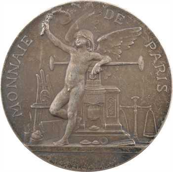 Daniel-Dupuis (J.-B.) : la Monnaie de Paris à l'Exposition Universelle, 1900 Paris