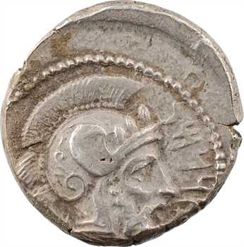 Cilicie, Tarse, Datamès, statère, 378-372 av. J.-C