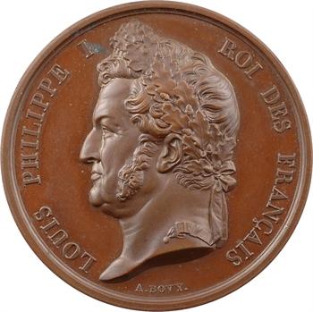 Second Empire, Histoire de Louis-Philippe Ier, par Bovy, s.d. Paris