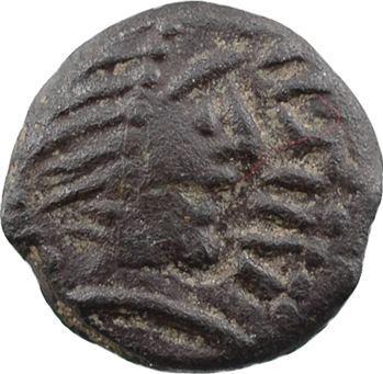 Pictons, Bronze VIRETIOS, c.60-50 av. J.-C