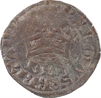 Bretagne (duché de), Charles de Blois, double tournois, s.d. (c.1361)