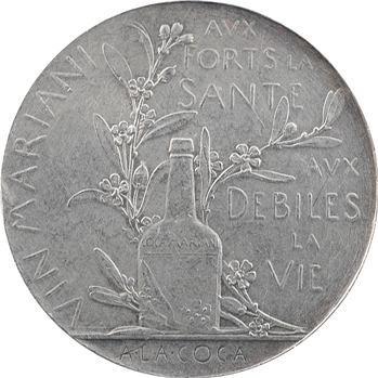 Roty (L.-O.) : le vin à la coca Mariani, s.d. Paris