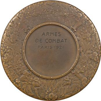 Ire Guerre mondiale, les chars d'assaut (char Saint-Chamond) par Morlon, 1921 Paris