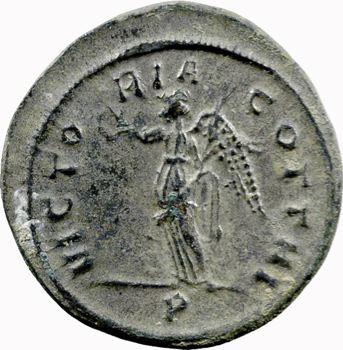 Tacite, aurelianus, Ticinum, 276