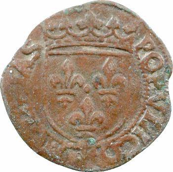 Louis XII, cavallo, Aquila