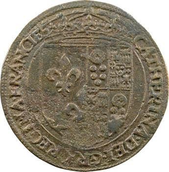 Catherine de Médicis, reine, s.d. (c.1554)