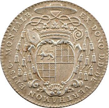Languedoc, Montauban, Michel de Verthamon, évêque, s.d. (1728-1763)