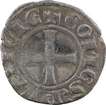 Provence (comté de), Robert d'Anjou, petit reforciat, s.d. (1318-1320) Saint-Rémy-de-Provence