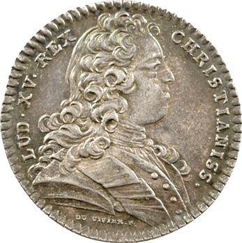 Bretagne (États de), Louis XV, 1728