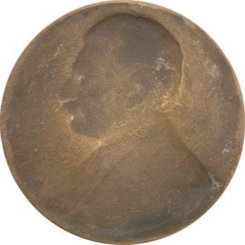 Blin (É.) : Georges Bac, fonte de bronze, 1920 Paris