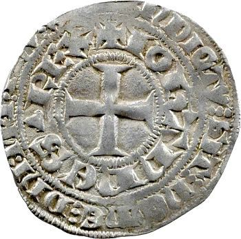 Jean II le Bon, gros tournois pour le Languedoc