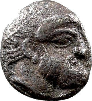 Phénicie, Arade, statère, 400-350 av. J.-C.