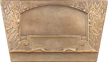 Automobile : Concours d'élégance, par Morlon, s.d. Paris
