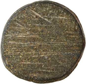 Charles IV/Philippe VI, poids monétaire du royal d'or, s.d